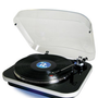 ideeli | INNOVATIVE TECHNOLOGY Modern USB Turntable with Built-In Speaker