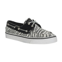 Sperry Bahama 2-Eye Zebra