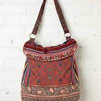 Free People Indian Summer Hobo