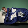 Exclusive Doctor Who TARDIS Throw