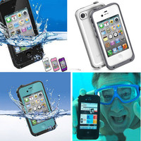 [grdx02177]Aqua Iphone Case For Iphone 4/4s/5