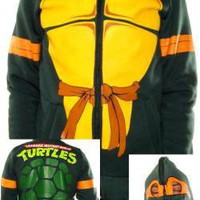 Teenage Mutant Ninja Turtles, Hoodie