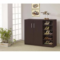 Grande Multi Purpose Shoe Cabinet