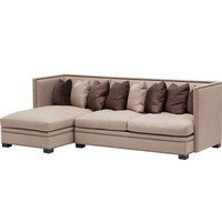 Gramercy Sectional - Bernhardt