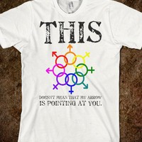 LGBTQ - Oh, You Need This.
