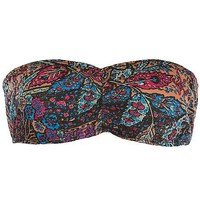 OBEY Sweet Lucy Bandeau - Women&#x27;s Shirts/Tops | Buckle