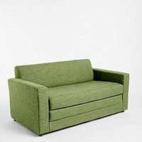 Anywhere Sofa - Green