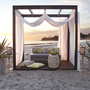 Outdoor Cabana - Horchow