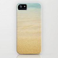 On A Beach In Hawaii  iPhone Case by Bree Madden  | Society6