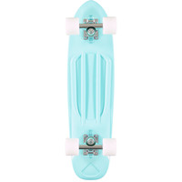 Diamond Supply Co Diamond Life Blue Cruiser Complete