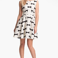 kate spade new york 'marilyn' fit & flare dress | Nordstrom