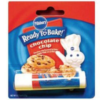 Amazon.com: Pillsbury Ready To Bake Chocolate Chip Lip Balm: Health & Personal Care