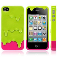 Melt iPhone 4 / 4s Case for Couple
