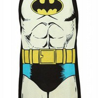 Novelty Cooking Batman Apron for Adults