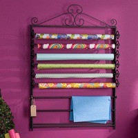 Verosa Wall Craft Rack