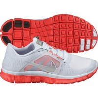 Nike Women's Free Run+ 3 Shield Running Shoe