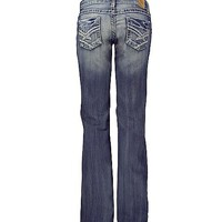 BKE Factory Second Stella Boot Stretch Jean - Women's Jeans | Buckle