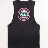 Vans Cut Off Tank at PacSun.com