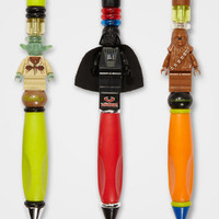 Star Wars Figure Pens