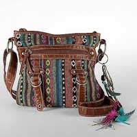 BKE Southwestern Pattern Crossbody Purse - Women&#x27;s Bags | Buckle