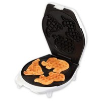 Circus Waffle Maker