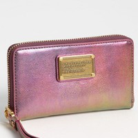 MARC BY MARC JACOBS 'Classic Q - Wingman' Phone Wallet | Nordstrom