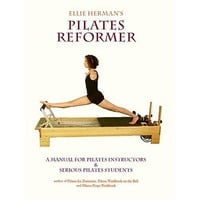 Amazon.com: Ellie Herman's Pilates Reformer (9780976518105): Ellie Herman: Gateway