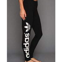 adidas Trefoil Legging #Z37726