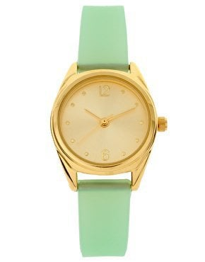 ASOS | ASOS Pastel Jelly Watch at ASOS