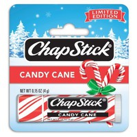 Amazon.com: Chapstick Candy Cane, Peppermint, 0.15 Ounce (Pack of 6): Health & Personal Care
