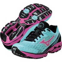 Mizuno Women's Wave Rider 16 Running Shoe