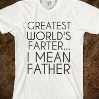 WORLD&#x27;S GREATEST FATHER - glamfoxx.com