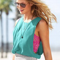 Scoopneck Tank Top - Dream Tees - Victoria&#x27;s Secret