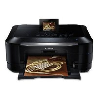 Amazon.com: Canon PIXMA MG8220 Wireless Inkjet Photo All-In-One Printer (5293B002): Electronics