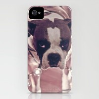 Will work for treats iPhone Case by Laura Ruth | Society6