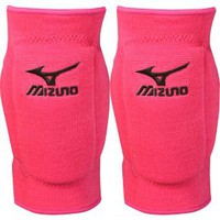 Mizuno Pink T10 Volleyball Knee Pads - Dick&#x27;s Sporting Goods
