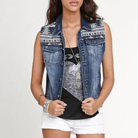 Element Traveler Vest at PacSun.com