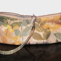 Presidio Water Large Wristlet by CatandWolfDesigns on Etsy