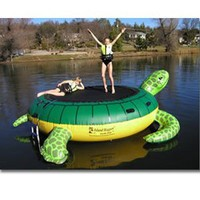 Aqua Sports Technology Island Hopper Turtle Hop: Sports &amp; Outdoors