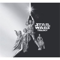 Amazon.com: Star Wars Trilogy (Box Set): John Williams: Music