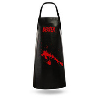 ThinkGeek :: Dexter Apron