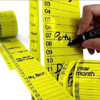Calendar Tape - US Store View - English