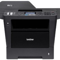 Amazon.com: Brother Printer MFC8710DW Wireless Monochrome Printer with Scanner, Copier and Fax: Electronics