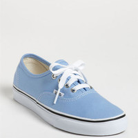 Vans &#x27;Authentic&#x27; Sneaker (Women) | Nordstrom