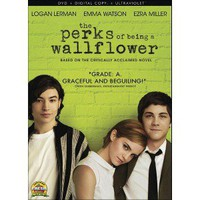 The Perks of Being a Wallflower (Includes Digital Copy) (Widescreen)