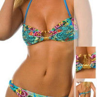 Cheap Christian Audigier Bikini For Women T16 On Sale up to 60% off