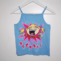 hella 90s.........Angelica RUGRATS Nickelodeon Top