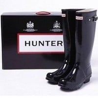 Hunter Boots - Limited Quantity.