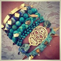 Boho Baubles