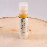 Lip Balm Peachy Keen